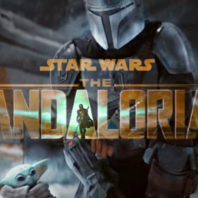 'The Mandalorian' releases with fiery jetpack footage to the new season 2 teaser