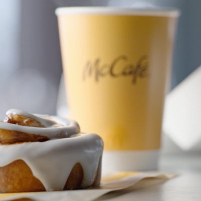 McDonald's adds bakery items to menu in push for breakfast clients