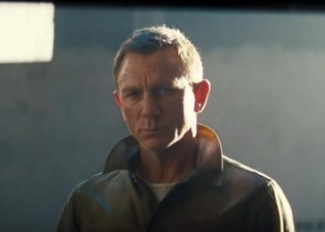 "James Bond's ""No Time to Die"" film release postponed once again"