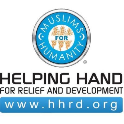 HHRD – The Ray of Hope for Refugees