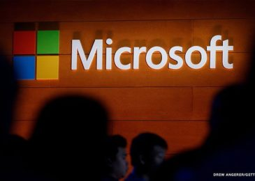 Microsoft earnings beat desires driven by video game deals and cloud demand