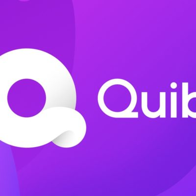 Quibi is currently available on Apple TV, Amazon Fire TV, and Android TV