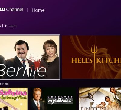 Roku is to bring its Roku Channel to Amazon Fire TV, which makes sense