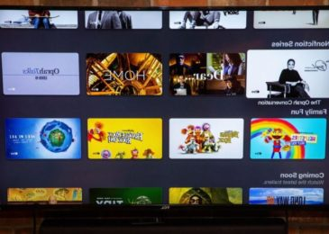 Apple TV app has coming to PS4 and PS5