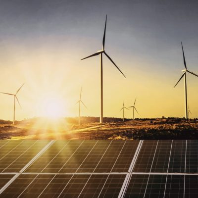 Walmart has an amazing plan to assist providers club together to purchase green energy