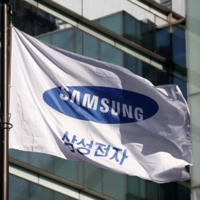 Samsung forecasts fourth-quarter decrease in profits because of weak demand and increasing rivalry