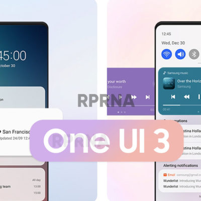 Samsung has begun revealing the first public beta of One UI 3.0