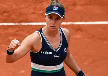 French Open 2020: Qualifier Nadia Podoroska made history at the French Open after stunning Elina Svitolina