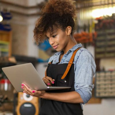 4 Ways Small Businesses Can Improve Their Efficiency with Online File Sharing
