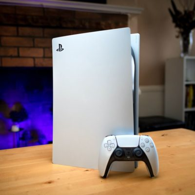 Sony grows PlayStation profits in spite of looming PS5 launch