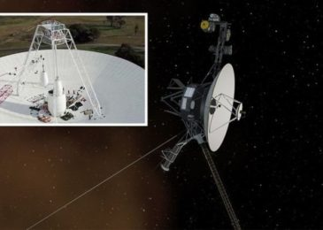 After an antenna amendment on Earth, NASA is presently ready to command Voyager 2 once more