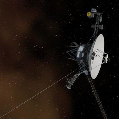 NASA lastly connects with Voyager 2 after longest radio silence in 30 years
