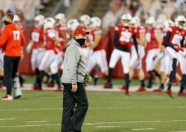 Wisconsin-Purdue Football game is canceled over virus cases again