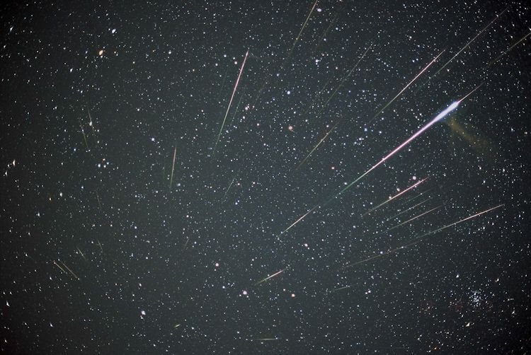 Moonless night should make for good Leonids meteor shower viewing
