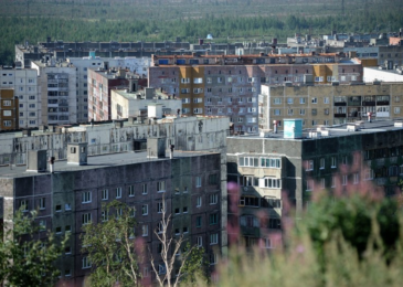 Taking care of ecology: Norilsk Nickel's ecological programs