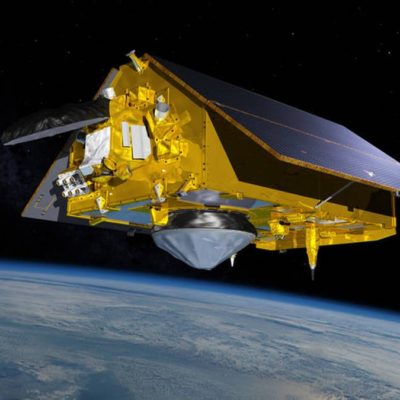 SpaceX to launch 'Sentinel-6 Michael Freilich' ocean-mapping satellite on Saturday. Watch it live!