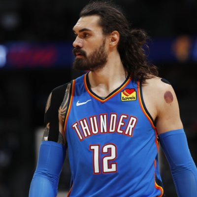 Per report, Steven Adams agrees to 2-year contract, $35M extension as part of trade to New Orleans Pelicans