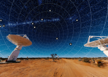 Australian researchers mapped 1 million new galaxies in just 300 hours