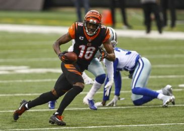 Andy Dalton returns to Cincy, leads Cowboys over Bengals 30-7