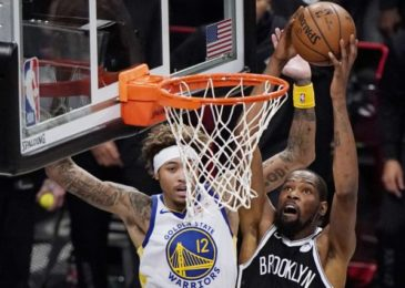 Kevin Durant comes back in stupendous style as Brooklyn Nets open season with unequivocal home win