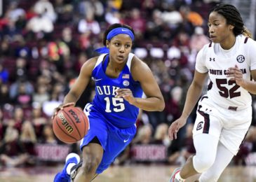 Duke Blue Devils ends women's basketball season in the midst of COVID-19 concerns
