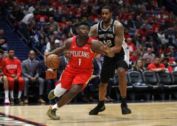 New Orleans Pelicans star Zion Williamson flourishes in debut without limitations