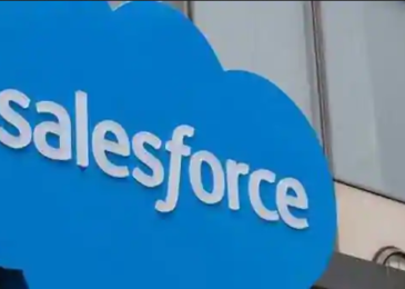 Salesforce gains Slack for higher than $27 billion, marking cloud software vendor's biggest deal ever