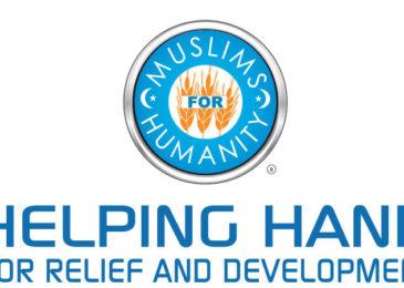 HHRD's Africa Relief Program