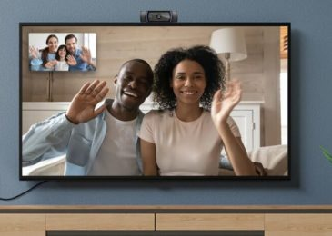 Amazon now includes webcam support to the Fire TV Cube for video chats on your TV screen