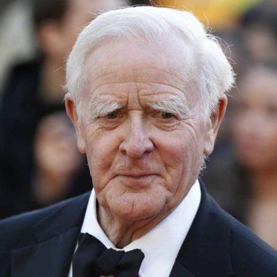 John le Carré, Best-selling spy novelist, dies at 89