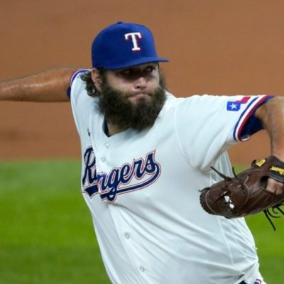 Chicago White Sox get right-hander Lance Lynn in a trade with Texas Rangers for Dane Dunning