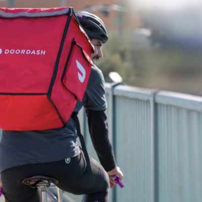 DoorDash IPO costs more than range at $102 per share