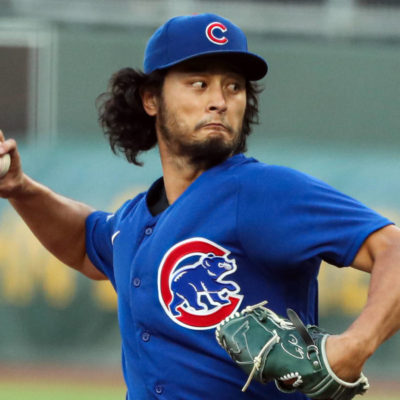 San Diego Padres set to receive Yu Darvish in seven-player trade from Cubs, per reports