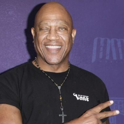 """Tommy """"Tiny"""" Lister, actor of 'Friday,' film, dies at 62"""