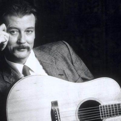 Tony Rice, bluegrass music legends of the 1970s, dies at 69