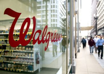 Walgreens may start Covid-19 vaccinations at nursing homes on Dec 21