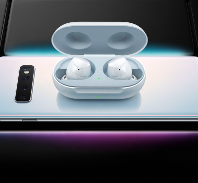 Samsung affirms Galaxy Buds Pro by means of its own website