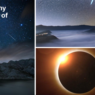 Astronomy Calendar 2021: When to watch complete moons, planets, eclipses and meteor showers
