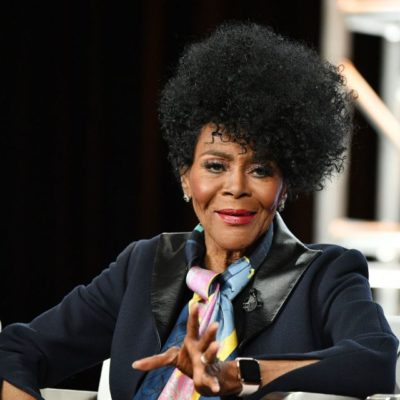 Cicely Tyson, legendary actor known for 'Sounder', dies at 96