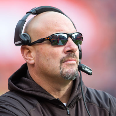 Green Bay Packers declares that DC Mike Pettine will not be back in 2021