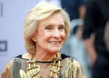 Cloris Leachman, Oscar and Emmy winning actor, dies at 94