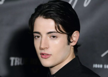 Harry Brant, model and son of Stephanie Seymour, died at 24