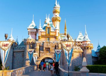 Disneyland to end its annual pass program 10 months after virus closure