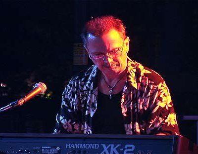 Michael Fonfara, Lou Reed Keyboardist, dies at 74