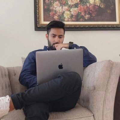 Idrees Kickz Takes the Business World by Storm