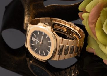 """A luxury watch is an expression of your inner-self"": Styleout Watches"