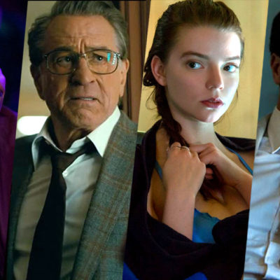 Robert De Niro, Mike Myers, Anya Taylor-Joy, Chris Rock, and More Join David O. Russell's New Film