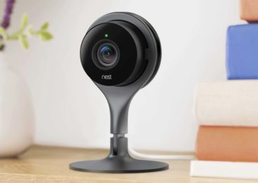 Google Nest to release a new lineup of security cameras in this year
