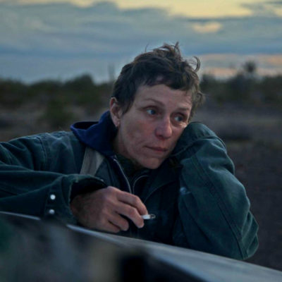 National Society of Film Critics awards : 'Nomadland' wins best picture award at this year's