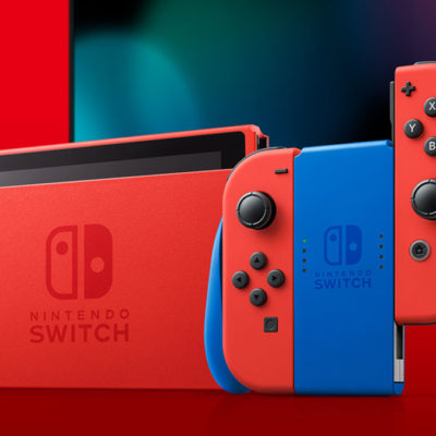Super Mario 3D World to release in February close by another Nintendo Switch color